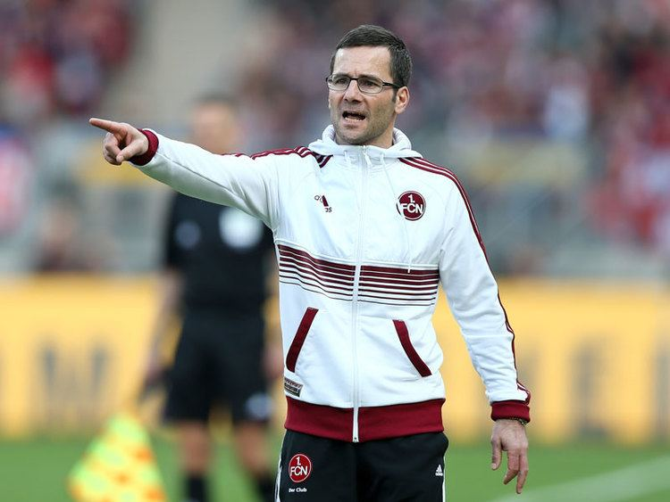 Michael Wiesinger Wiesinger bleibt ClubTrainer Bundesliga