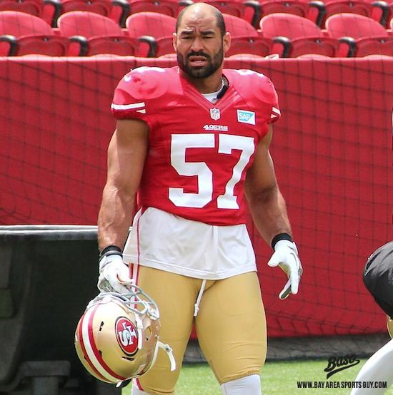 Michael Wilhoite Bay Area Sports Guy Raiders should trade for 49ers LB