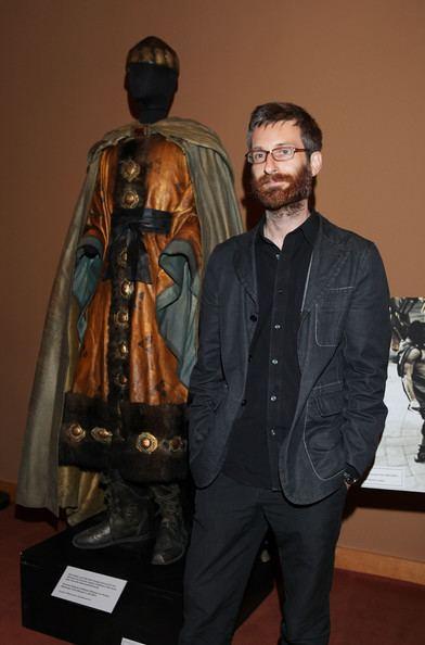 Michael Wilkinson (costume designer) Michael Wilkinson Pictures AMPAS Spotlight39s Costume