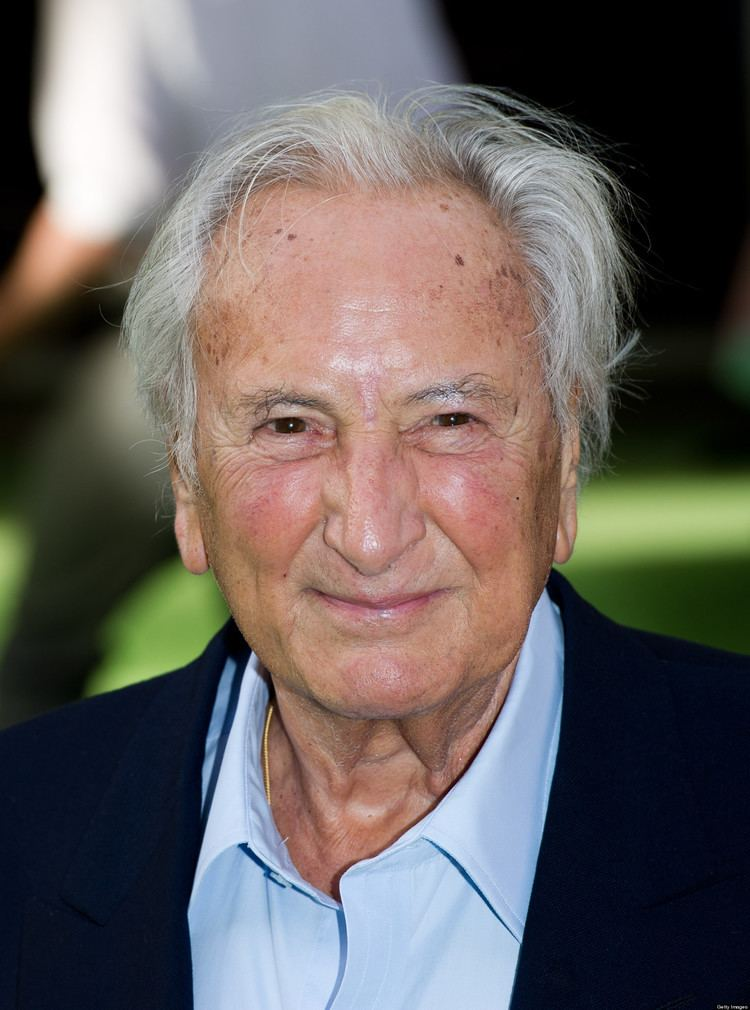 Michael Winner Michael Winner Dead Film Director And Critic Dies Aged 77