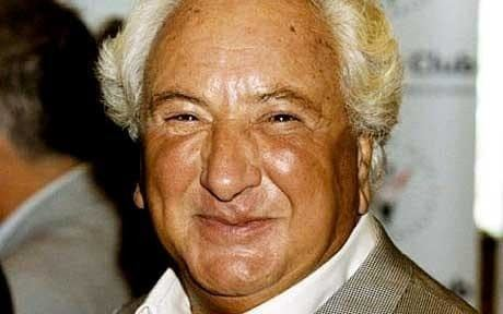 Michael Winner Michael Winner 39I39m the only man ever to get a discount