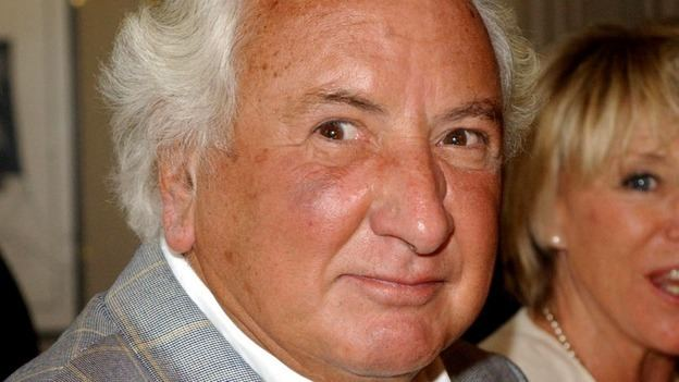 Michael Winner Film director Michael Winner dies ITV News