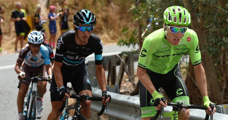 Michael Woods (cyclist) Michael Rusty Woods Pro Cyclist