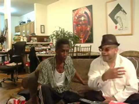 Michael Wright (actor) shaun may interviews michael wright eddie cane from the five heart