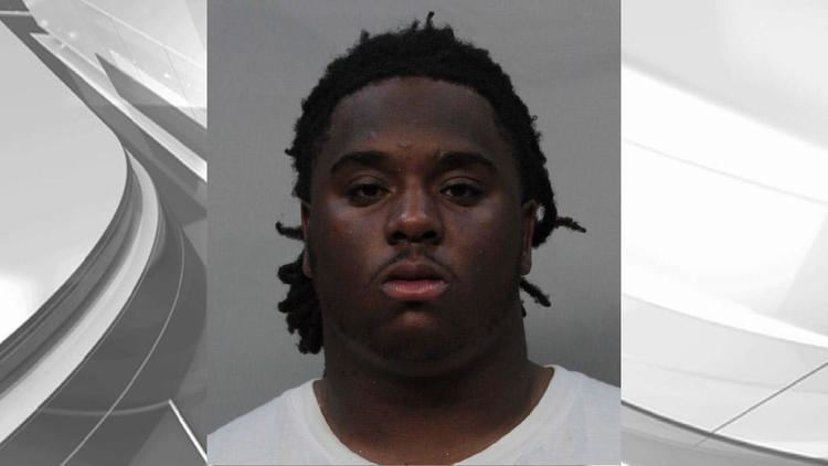 Michael Wyche University of Miami Hurricanes39 Michael Wyche Arrested for Battery