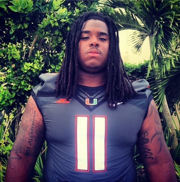 Michael Wyche ExHurricanes DT Michael Wyche could be cleared in domestic battery