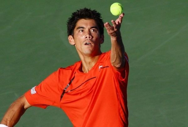 Michael Yani Michael Yanis tennis journeyman dream World Tennis Magazine