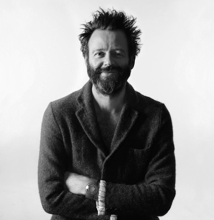 Michael Young (industrial designer)