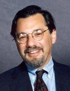Michael Zasloff 2007 Crohns Colitis Foundation