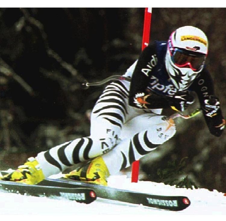 Michaela Gerg-Leitner Ski alpin Michaela Gergs Leben nach dem Krebs WELT