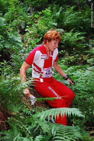 Michaela Gigon Michaela Gigon World of O Runners
