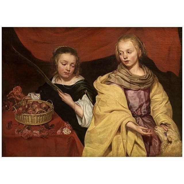 Pittura Arte al Femminile... Michaelina-wautier-b13d60f5-8b12-4866-a254-fecd4d257f3-resize-750