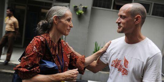 Michaël Blanc Michal Blanc libr aprs quatorze ans de prison en Indonsie