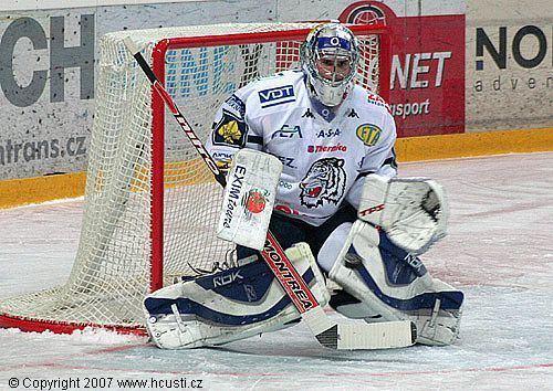 Michal Fikrt HC Slovan st nad Labem Profil hre 37 Michal Fikrt