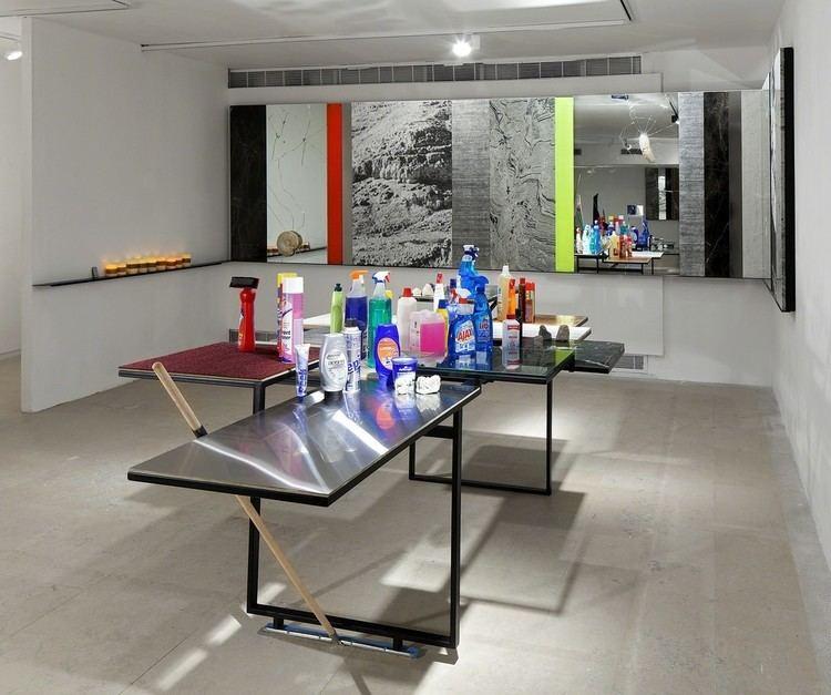 Michal Helfman Michal Helfman CHANGE Center for Contemporary Art Tel Aviv Artsy
