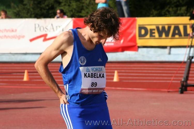 Michal Kabelka Profile of Michal KABELKA AllAthleticscom