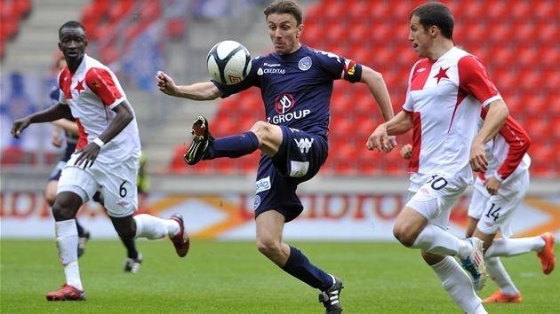 Michal Kordula Michal Kordula Slovcko Fotbal iDNEScz