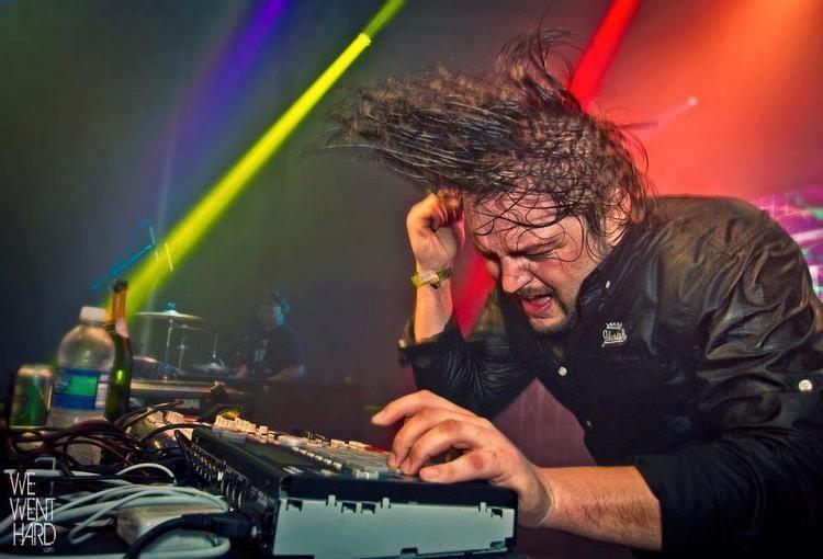 Michal Menert Michal Menert Talks New Album Half Color Fillmore Show