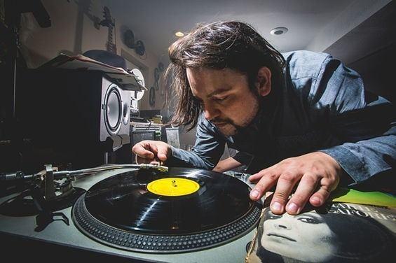 Michal Menert Behind Michal Menert39s new Super Best Records label Westword