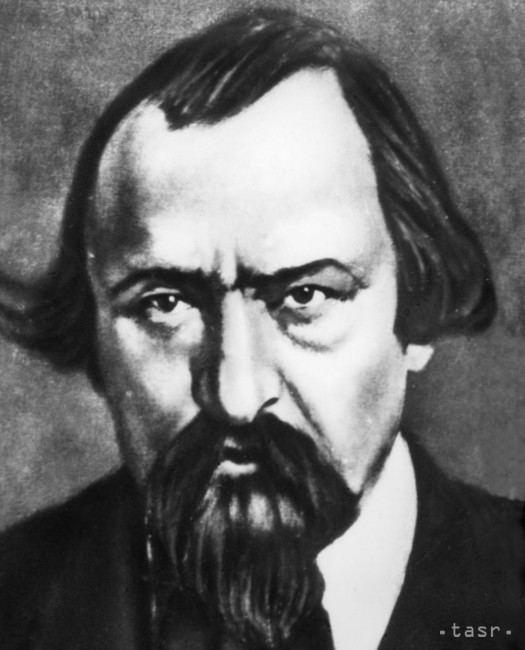 Michal Miloslav Hodža Slovensk nrodovec Michal M Hoda zomrel ako vyhnanec v exile