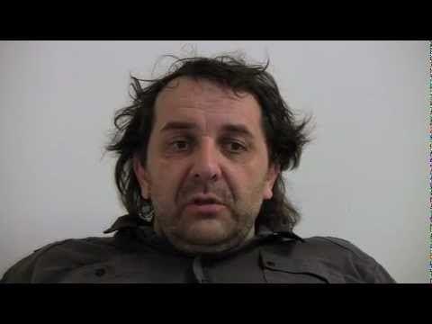 Michal Murin KUNSTHALLE shrnn sprva o stave ustanovizne Michal Murin