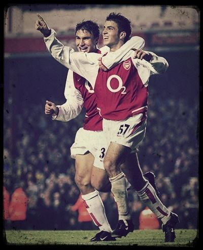 Michal Papadopulos The Arsenal Collective A Home for Memories of The Arsenal