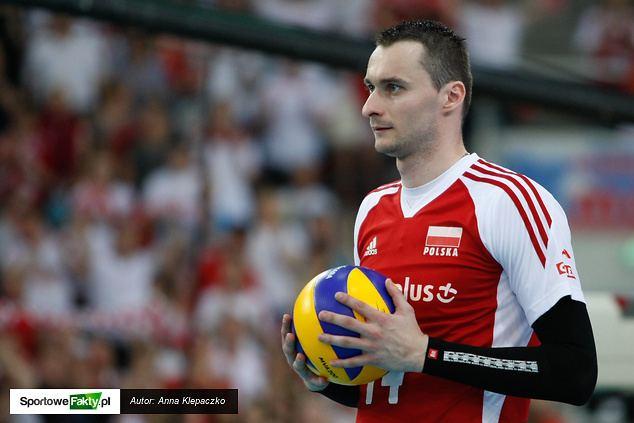 Michal Ruciak Micha Ruciak Bdziemy gra na maksa WP SportoweFakty