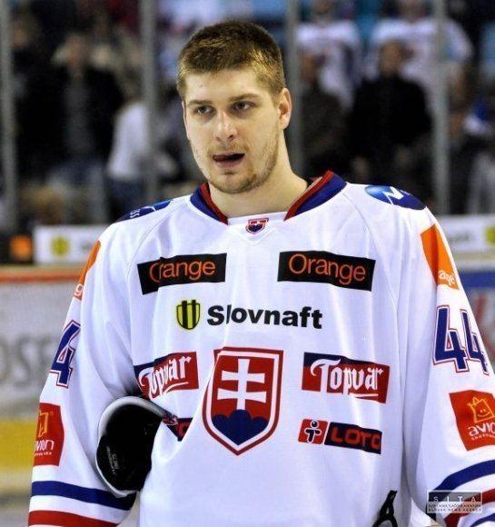 Michal Sersen Michal Sersen v sezne 20112012 v drese HC Sparta Praha