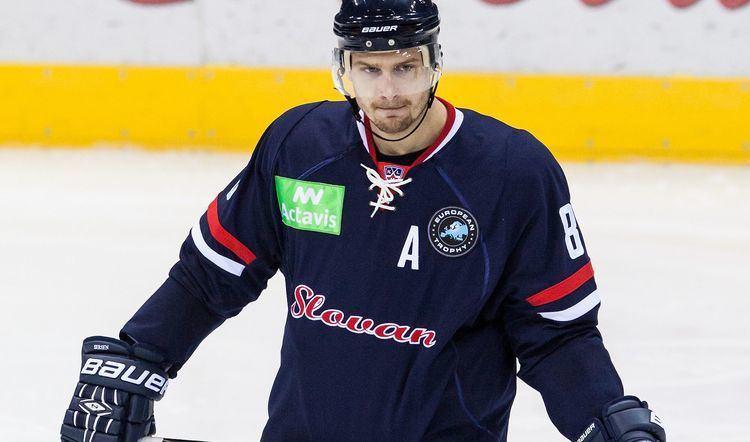 Michal Sersen KHL sprvy KHLsk