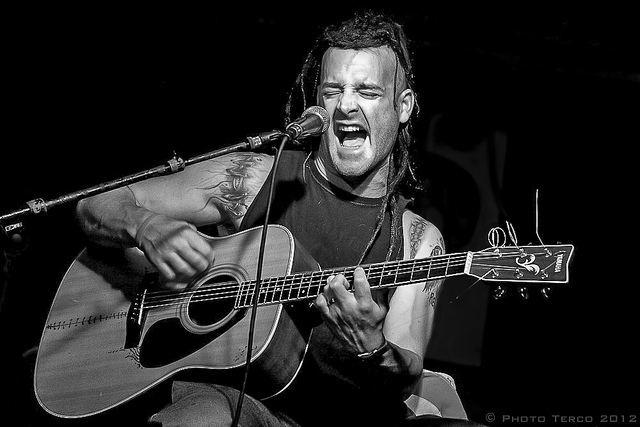 Michale Graves Michale Graves Stereokiller Rock Band
