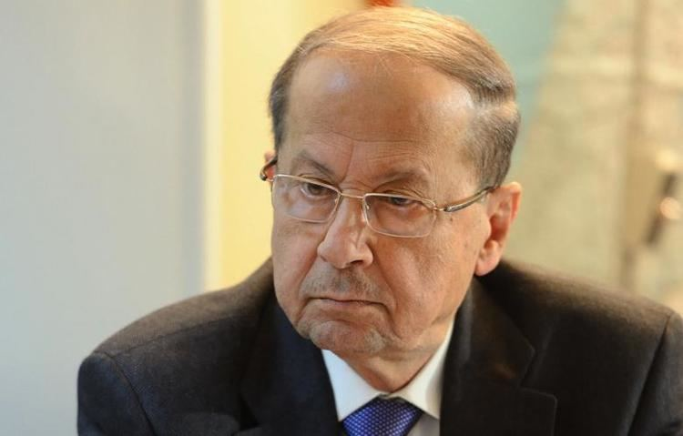 Michel Aoun Michel Aoun Decision On Lebanese Presidency Blocked by