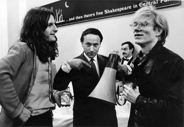 Michel Auder Michel Auder and Rui Toscano eflux