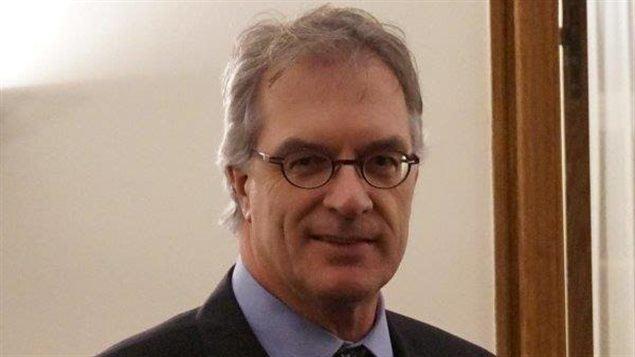 Michel Audet Diplomate Bruxelles un poste sur mesure pour Michel Audet
