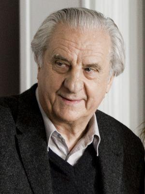 Michel Aumont Michel Aumont AlloCin