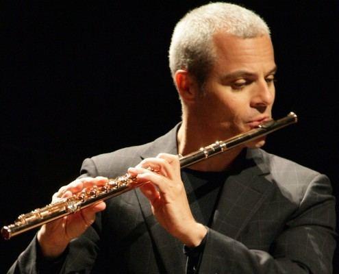 Michel Bellavance Michel Bellavance CHCanada Flute Festival
