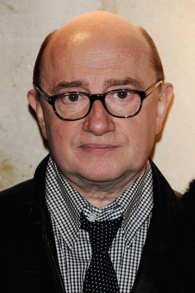 Michel Blanc Michel Blanc Pictures quotLa Fille du RERquot Paris Premiere
