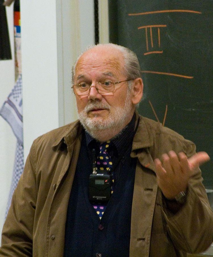 Michel Brunet (paleontologist) Michel Brunet paleontologist Wikipedia