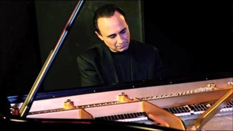 Michel Camilo Sandra39s Serenade Michel Camilo YouTube
