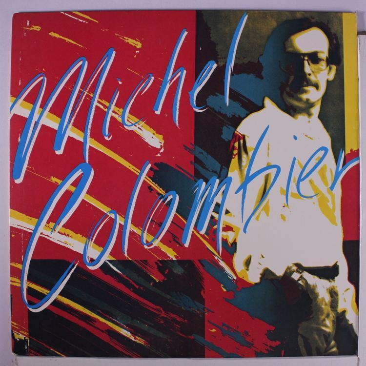 Michel Colombier Album MICHEL COLOMBIER de MICHEL COLOMBIER sur CDandLP