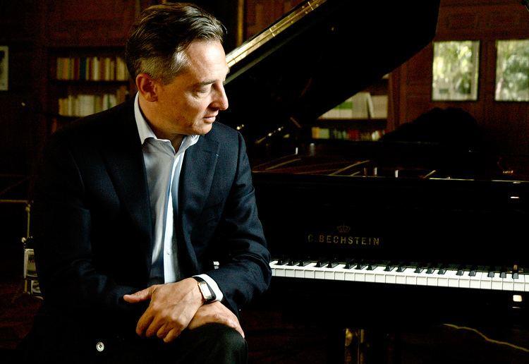 Michel Dalberto Michel Dalberto PianistenBiografie C Bechstein