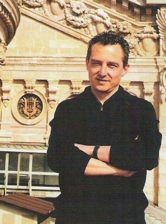 Michel Dalberto Michel Dalberto Piano Short Biography