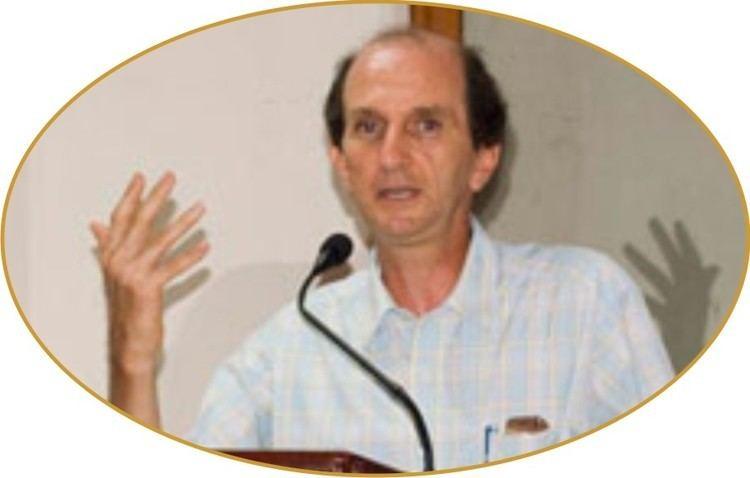 Michel Danino GJ IITK Events