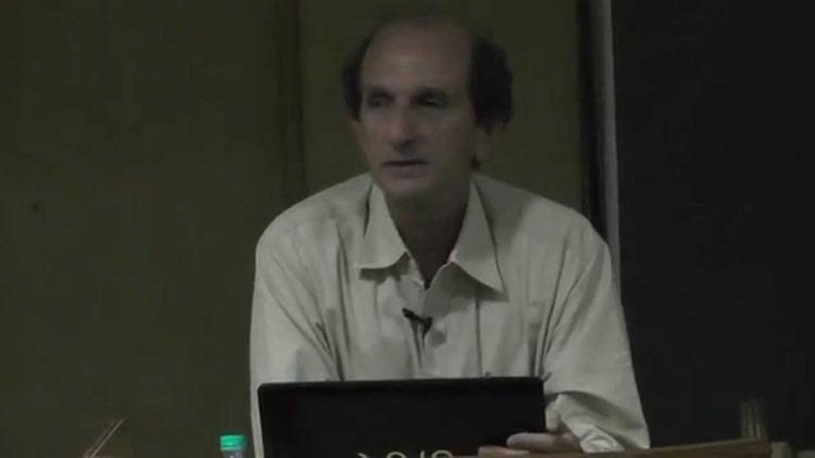 Michel Danino Michel Danino at IIT Kanpur Highlights of Technology in