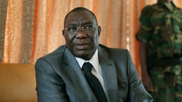 Michel Djotodia Michel Djotodia Central African Republic president steps
