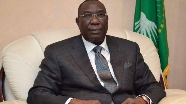 Michel Djotodia Michel Djotodia former CAR leader seeks exile in Benin