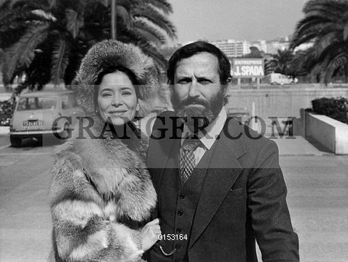 Michel Drach Image of MARIE JOSE NAT AND MICHEL DRACH MarieJose Nat Main