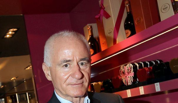 Michel Ducros Affaire Gurini le patron de Fauchon mis en examen dans un volet