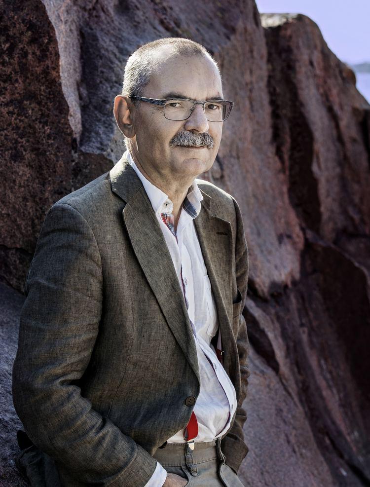 Michel Ekman Michel Ekman