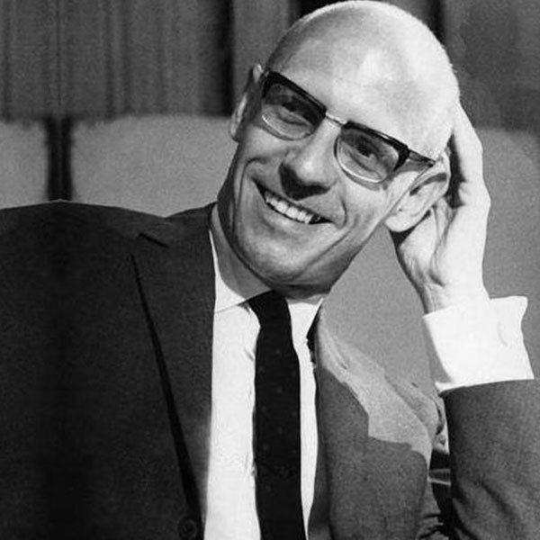 Michel Foucault Universitat de Barcelona Tribute to Michel Foucault to