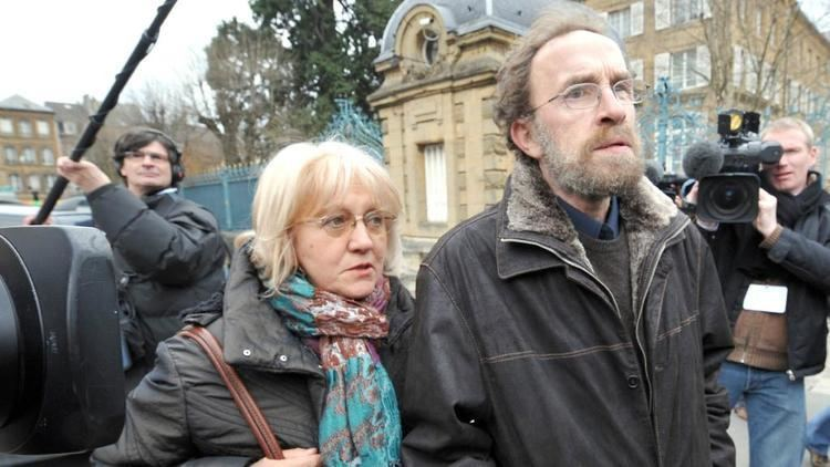 Michel Fourniret Michel Fourniret French serial killer craved only virgins to rape